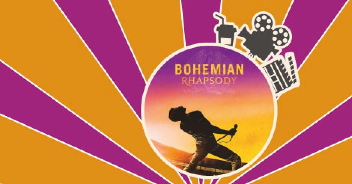 Bohemian Rhapsody på Kringsjå Torg